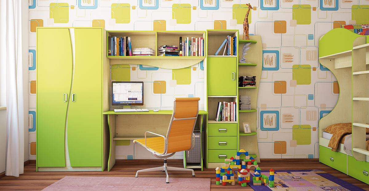 детская мебель неман купить мебель для детской комнаты